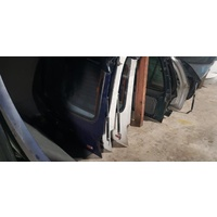99 Kia Sportage back door tail gate many colours