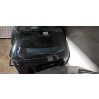 2008 Honda Jazz back door tail gate E17461