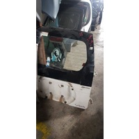 2002 Daihatsu Terios back door Tail gate E14946