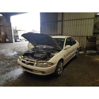 Proton Putra M21 1998 Coupe Manual Halfcut E19041