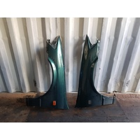 Toyota Camry Sk20 left & right side fender guards E19012