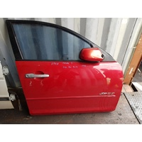 Mazda 3 2005 right front door parts available E19028