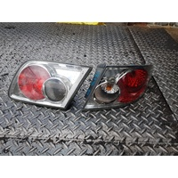 Mazda 6 2004 sedan type back lights lamp set E18970