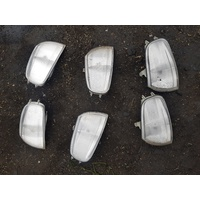 Front corner light set left & right 1 pair 10 series Camry