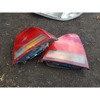 Honda Prelude BB4 back light rear light set E18955