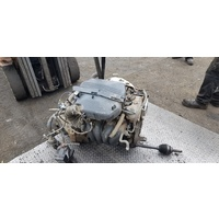Toyota Estima 2AZ ACR30 engine suit spares hole in block