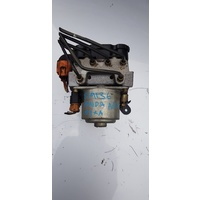 Honda Accord S86 ABS pump module E19136