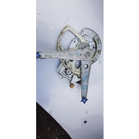 Left front side electric window motor Volvo S80 E19084
