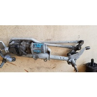 2008 Honda CRV wiper motor full assembly E18883
