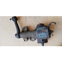 Toyota Corona RT132 steering box E18113