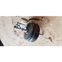Nissan Patrol brake pump booster 92 type diesel