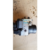 Holden Vectra C22SEL 2001 ABS pump module E19154