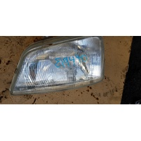 Perodua Kembara left side front light Terios 2000 E19440