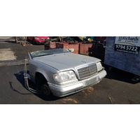 Mercedes E220 W124 halfcut E220 1994 full set E19696