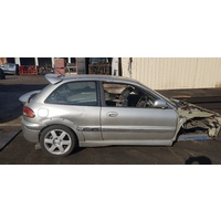 Proton GTI 2002 hole in engine CKD complete E19720