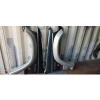Mitsubishi Pajero 94 front guards fender set NJ E20000