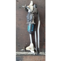 Honda Jazz 2005 wiper motor assembly complete E19975