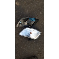 Toyota Camry 20 series front corner light set late type E19687