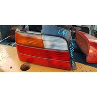 BMW E36 Left side back tail light E19996