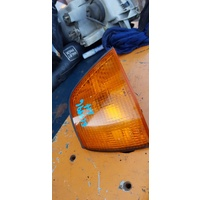 BMW left side front corner light only E36 E19996
