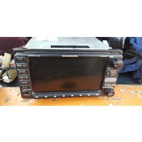 Navigation TV DVD radio full import system from Japan