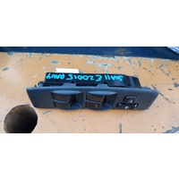 Toyota RAV4 SXA11 Window master control switch E20015