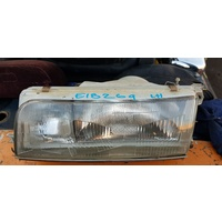 Holden Apollo Toyota Camry Left front head light only E18269