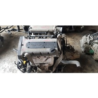Kia Shuma TE manual engine E18464