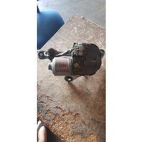 Peugeot 407 windscreen wiper motor assembly E16656