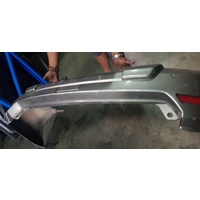 Nissan xtrail rear bumper bar T30 type E19834