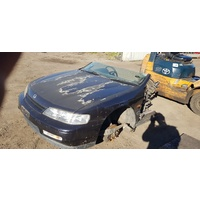 Honda Accord SV4 halfcut with panels F22b m/t E20084