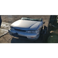 Honda Accord SV4 halfcut with panels F22b auto E20109