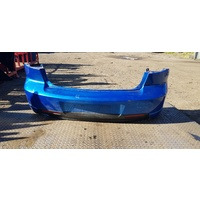 Mazda 3 colour code 27B back bumper bar E20254