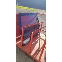 Mitsubishi Pajero 92 type back rear door tailgate E20236