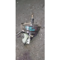 Toyota Camry 20 series brake pump booster E20181
