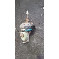Toyota Hilux RZN brake booster pump V01651
