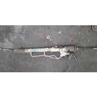 Nissan Sentra N16 pulsar power steering rack E20247