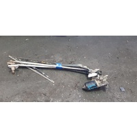 Toyota Hilux 1999 complete wiper motor assembly E20221