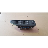 Renault Laguna master control window switch for 03 E20219
