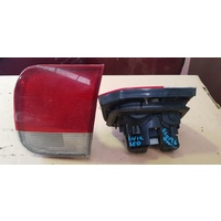Honda Civic EK rear boot light set left right side E20196