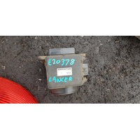 Mitsubishi Lancer 2003 CS air flow meter E20378