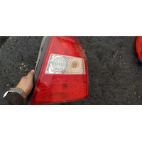 Kia Cerato 2005 right side back tail light lamp 1 piece E20342