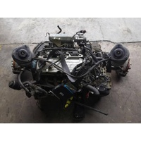 Mitsubishi Lancer CK 4G93 coil type engine auto set E20499
