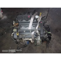 Mazda AJ 4x4 V6 Automatic engine E20104