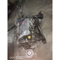 Proton Savvy D4F manual complete engine set E20961