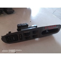 Honda Accord SV4 driver master control switch E20665
