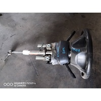 Honda Civic EK 97 complete steering column assembly E20925