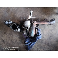Peugeot 207 2007 Hdi Turbo with manifold set as in picture E20877