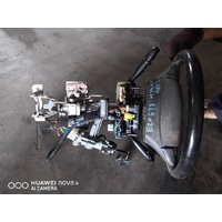 Hyundai Getz 2007 full steering column assembly E20573