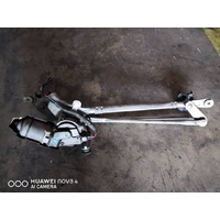Toyota Rav4 ACA33 2006 Window wiper motor assembly E20481